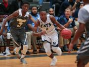HighSchoolOT.com Triangle Tip-Off Tournament, boys: Millbrook 71, Knightdale 56
