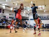 HighSchool OT.com Triangle Tip-off Tournement, November 19, 2016