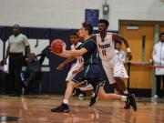 HighSchoolOT.com Triangle Tip-Off Tournament, boys: Leesville Road 84, Riverside 73