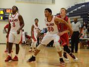 Boys Basketball: Wake Forest vs. Rolesville (Nov. 21, 2016)