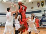 Boys Basketball: Freedom Christian vs. Southern Durham (Dec. 3,