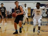Boys Basketball: East Chapel Hill vs. Farmville Central (Dec. 3,