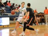 Boys Basketball: Orange vs. Millbrook (Dec. 3, 2016)