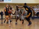 Boys Basketball: Corinth Holders vs. Heritage (Dec. 7, 2016)