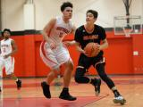 Boys Basketball: Orange vs Southern Durham (Dec. 20, 2016_