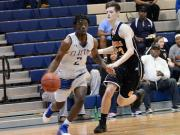Boys Basketball: Clayton vs. Fuquay-Varina (Dec. 27, 2016)