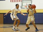 Boys Basketball: Landon vs. Lee County (Dec. 28, 2016)