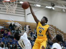BBB: Cape Fear vs EE Smith (Dec. 30, 2016)