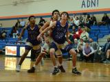 Boys Basketball: Broughton vs. Middle Creek (Jan. 16, 2017)