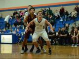 Boys Basketball: Wakefield vs. Green Hope (Jan. 16, 2017)