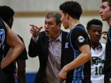 Millbrook vs Leesville Road (Boys Basketball) - Janurary 25, 201