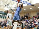 Boys Basketball: Panther Creek vs. Green Hope (Jan 27,  2017)