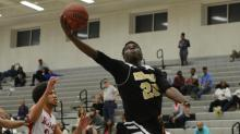 IMAGE: Knightdale holds off Rolesville to advance to GNRC finals