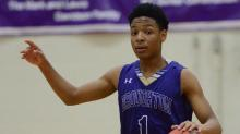 IMAGE: Finch buzzer-beater lifts Broughton past Hillside