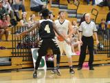 Boys Basketball: Knightdale vs. Green Hope (Feb. 21, 2017)