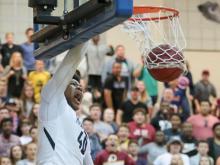 Boys Basketball: Seventy-First vs. Heritage (Feb. 25, 2017)