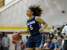 GBB: Millbrook vs Lumberton (Feb. 28, 2017)