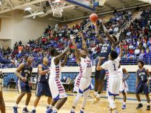 Boys Basketball: Northside-Jacksonville vs. Greene Central (Mar