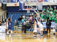 Boys Basketball: Leesville Road vs. South Central (Mar 4,  2017)