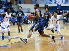 Boys Basketball: Northside-Jacksonville vs. Greene Central (Mar
