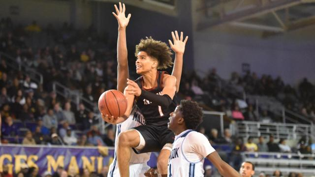 Seven Rules Changes Announced For High School Basketball
