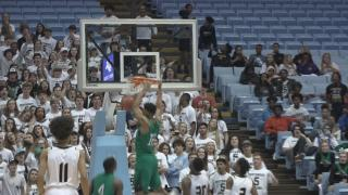 Highlights: Southwest Guilford beats Williams 67-60 in 3A championship game
