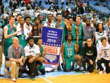 BBB: Southwest Guilford vs Williams (March 19, 2019)