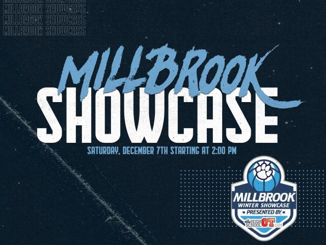 Millbrook Showcase Media Credential Requests - HighSchoolOT