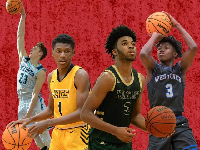 Who to watch in eastern NC hoops this winter | 2020-2021 preview