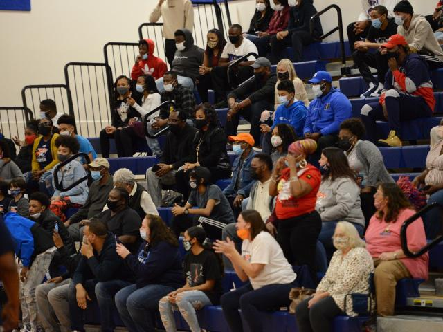Senate passes two bills that would increase spectator capacity at high school sporting events to 40%