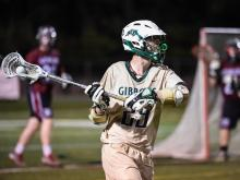 NCHSAABoys 1A/2A/3A  Eastern Regional Finals - Cardinal Gibbons