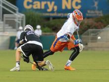Boys Lacrosse: Carrboro vs. Marvin Ridge (May 20, 2016)