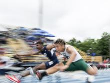 NCHSAA 2A & 4A Track & Field State Championships