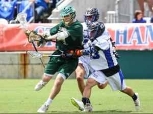 Boys Lacrosse: Cardinal Gibbons vs. Lake Norman (May 21, 2016)