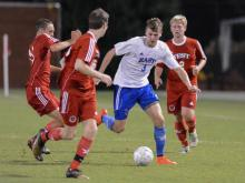 Some of the best soccer talent in the state was on display when the East took down the West on Tuesday night.