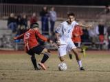 Boys Soccer: Union vs. Raleigh Charter (Nov. 4, 2014)