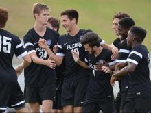 Boys Soccer: Cardinal Gibbons vs. Green Hope (Aug. 24, 2016)