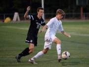 Boys Soccer: Green Hope vs. Broughton (Sept. 24, 2016)