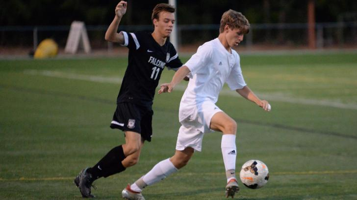 BSOC: Wake County Cup (Sept. 24, 2016)