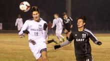 Soccer:  East Chapel Hill vs. Green Hope (Nov 15,  2016)