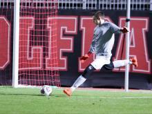 Soccer: Green Hope vs. Porter Ridge (Nov 19,  2016)