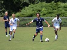 Boys Soccer: Community School of Davidson vs. Raleigh Charter (A