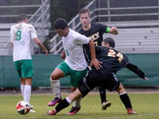 BSOC: Apex vs Cary (Sept. 11, 2017)