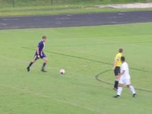 Highlights: Broughton dominates Middle Creek in boys soccer, 9-0