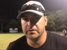 Enloe coach Drew Womble thinks team can be better