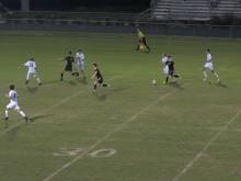 Highlights: Enloe hands Broughton first loss in soccer