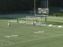 Highlights: Green Hope shuts out Knightdale, 4-0