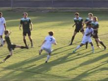Highlights: Gibbons stays unbeaten win 2-1 win over Broughton