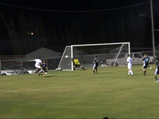 Highlights: Clayton beats West Johnston in boys soccer