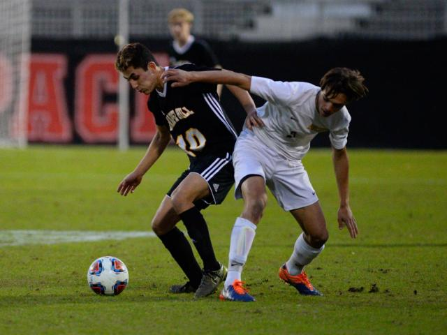 Boys Soccer Chapel Hill Vs A C Reynolds Nov 18 2017